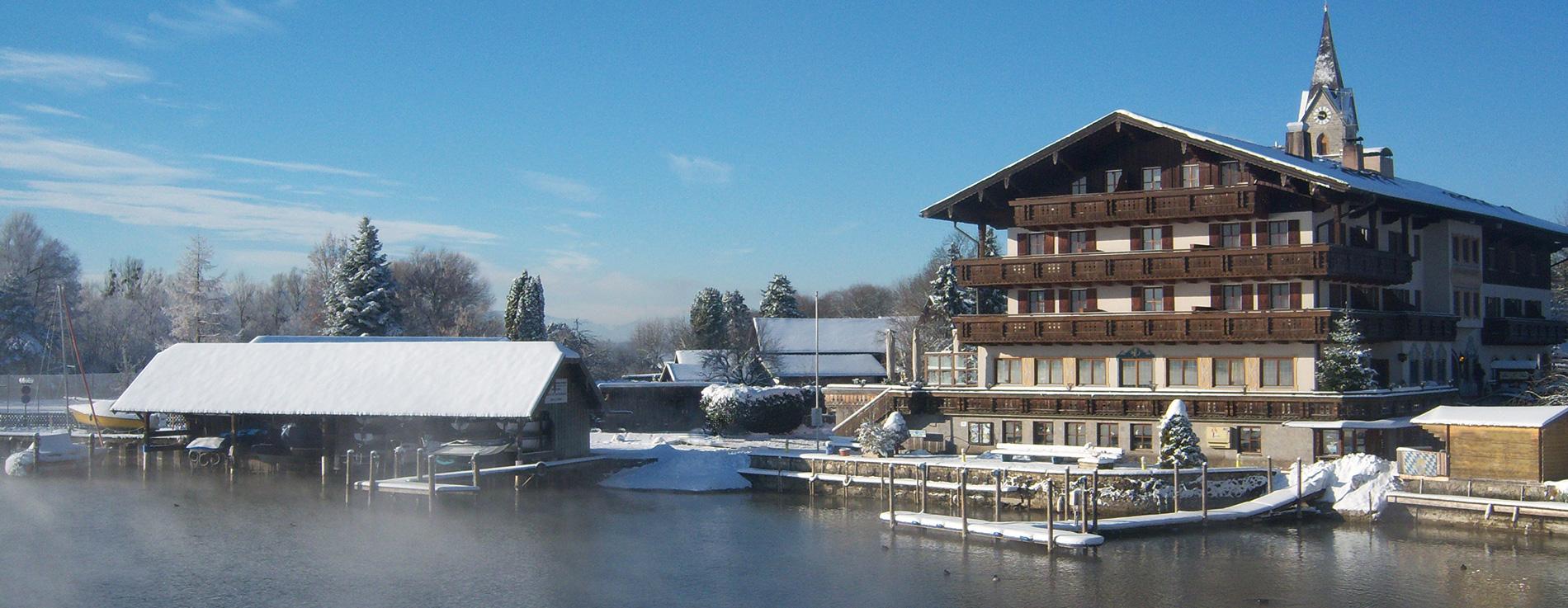 seehotel winter