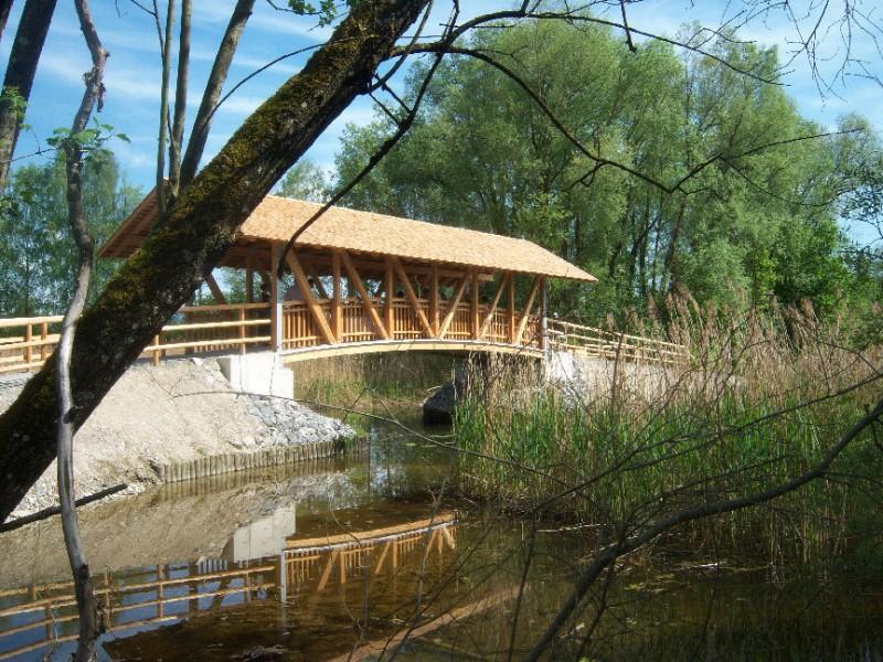 gründmandlbrücke rimsting