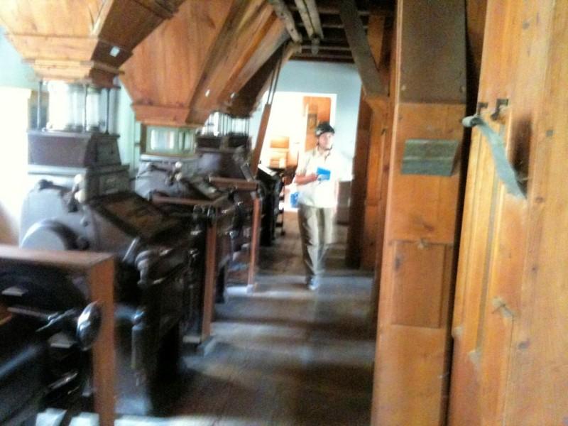 Mühle Roitham