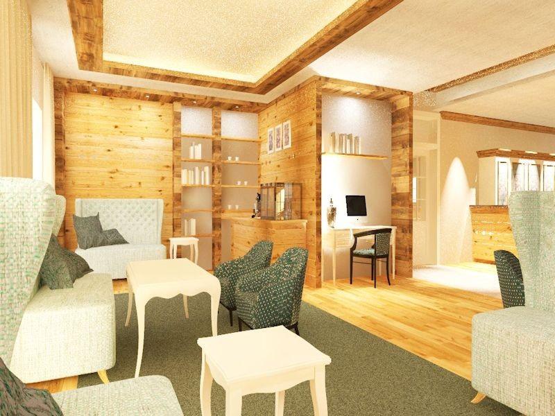 Neue Rezeption 6 SeeHotel Wasserman Ihr Hotel am Chiemsee