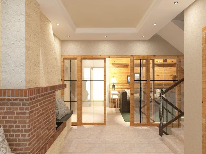 Neue Rezeption 1 SeeHotel Wasserman Ihr Hotel am Chiemsee