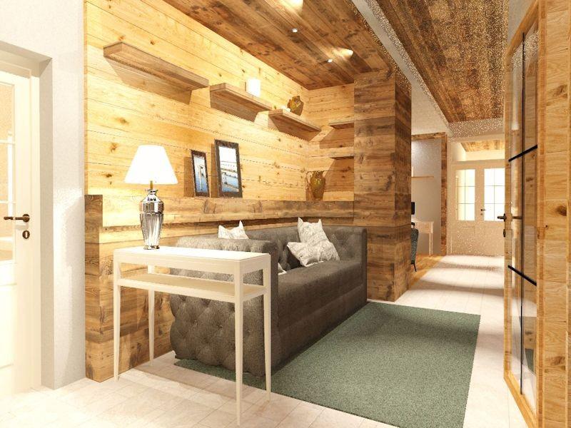 Neue Rezeption 8 SeeHotel Wasserman Ihr Hotel am Chiemsee