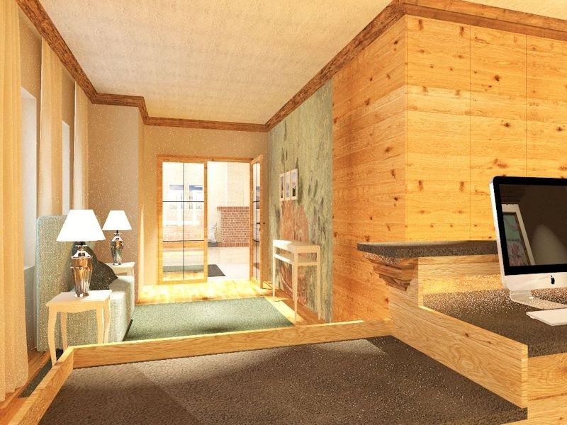 Neue Rezeption 10 SeeHotel Wasserman Ihr Hotel am Chiemsee