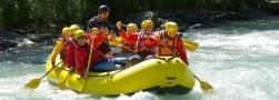 Canyoning im Chiemgau