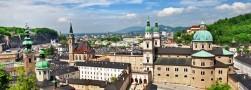Mozartstadt Salzburg
