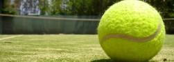 Tennis am Chiemsee
