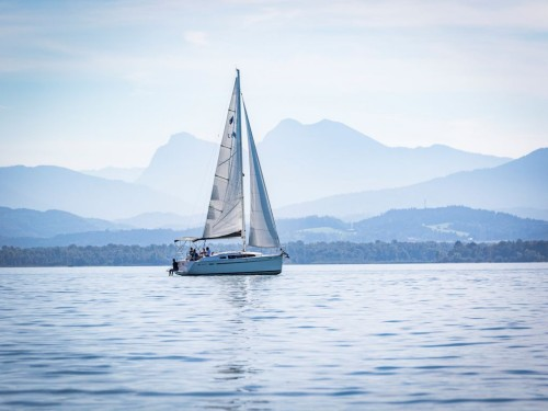 Segelboote chartern