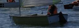 Kids Sailing Courses