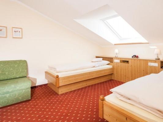 Zweibettzimmer Nord-3
