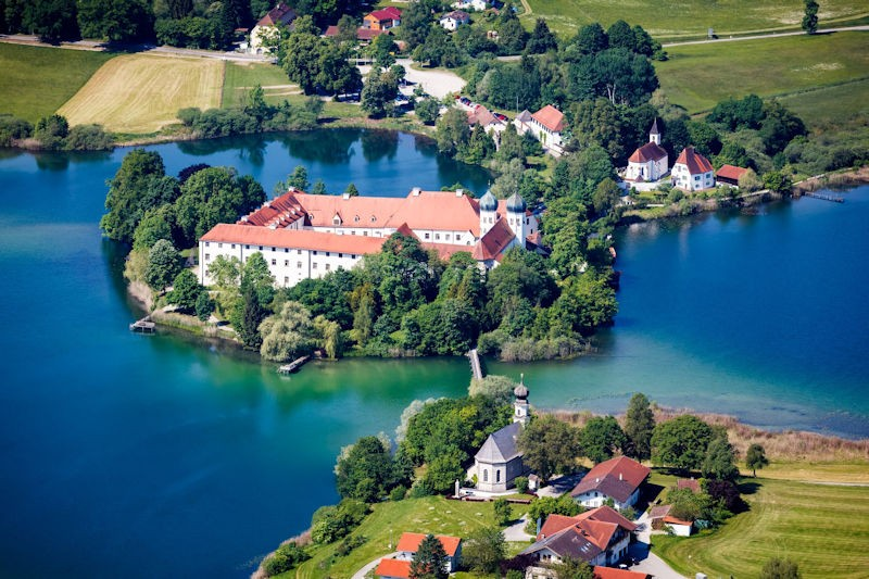 Kloster Seeon