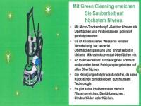 Nachhaltiges Hotel Chiemsee - Green Cleaning - SeeHotel Wassermann