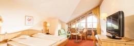 Komfort-Doppelzimmer Süd