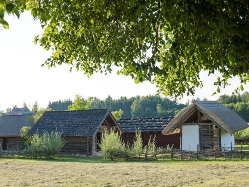 Castrumer- und Luginger See
