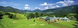 Golfclub Reit im Winkl e.V. - Kössen