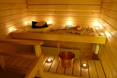 Chiemsee Wellness Package
