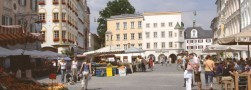 Simssee - Rosenheim