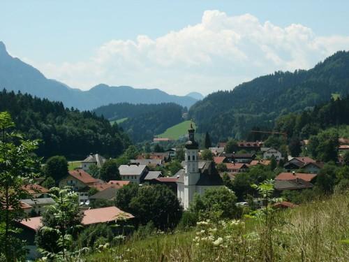 Huben-Aschau-Sachrang