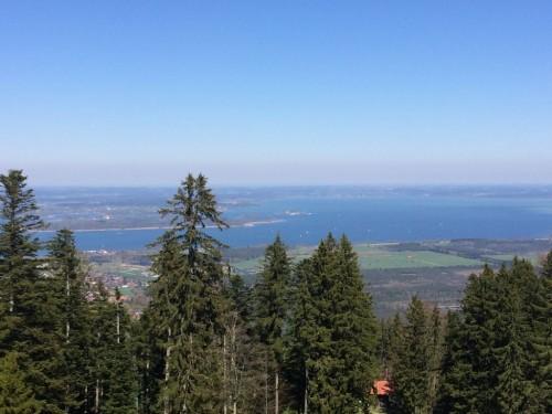 Adersberg - Lindl-Alm - Maurer-Alm
