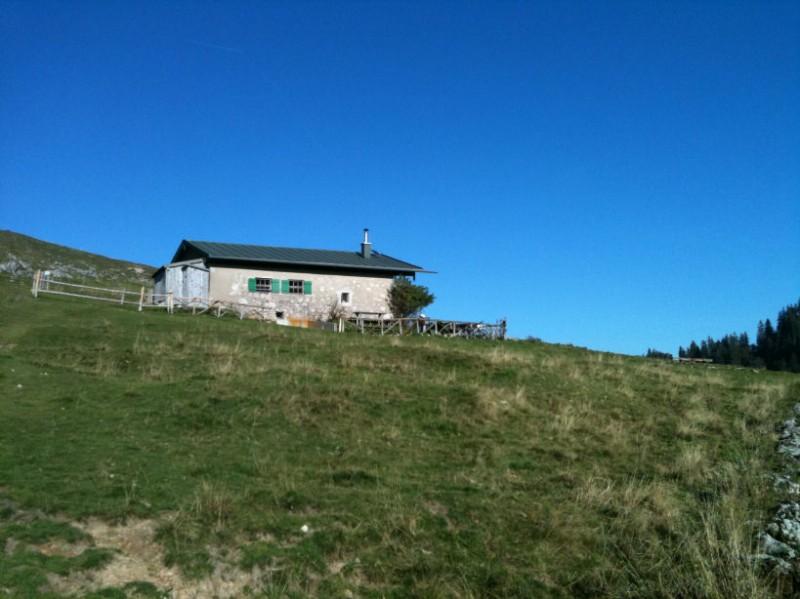 obere laubensteinhütte