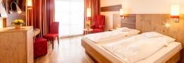 Komfort-Doppelzimmer Nord