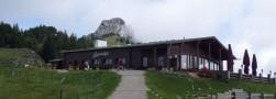 Aschau-Kampenhöhe-Hofbauernalm