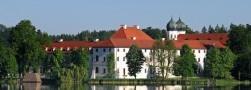 Mozartwoche Kloster Seeon 01.04. - 08.04.2018