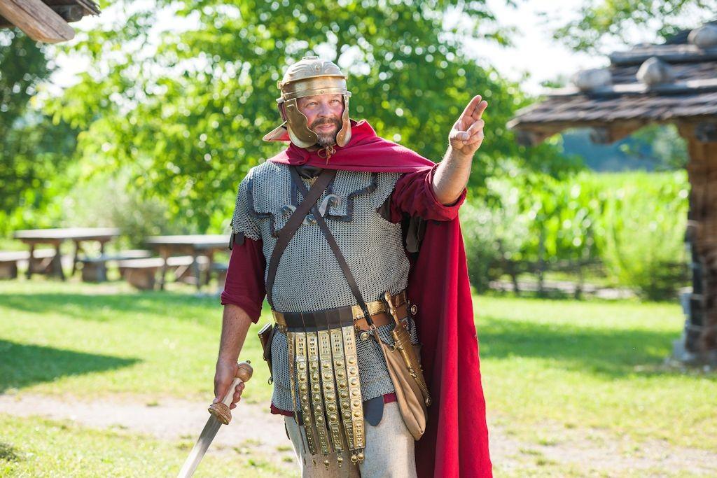 Legionär Quintus