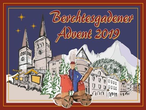 Berchtesgadener Advent 2018