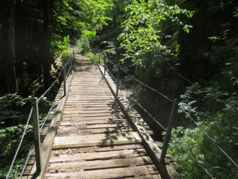 holzbrücke alplbach