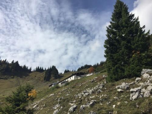 Breitenstein-Wirtsalm