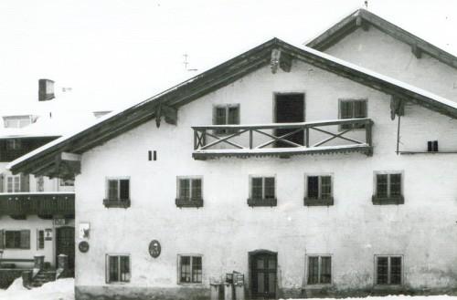 Bauernhof Wassermann