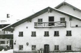 Bauernhof Wassermann title=