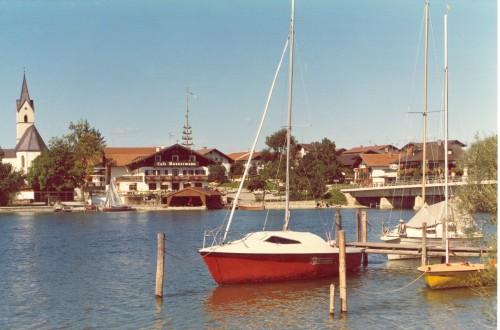 Wassermann Kirchmeierblick