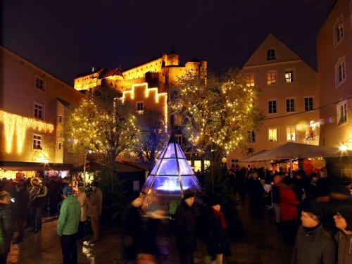 Advent in Altötting and Burghausen 2018