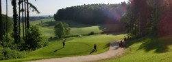 Chiemsee Golf Club Prien
