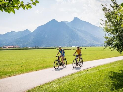 Radtouren Wassermann 53 - 80 km