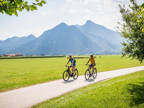Biking Wassermann 53 - 80 km