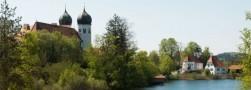 Kulturveranstaltungen. Kloster Seeon