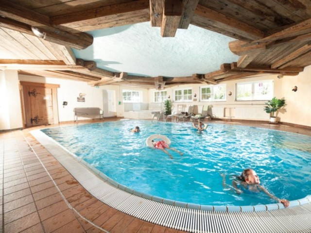 Schwimmbad SeeHotel