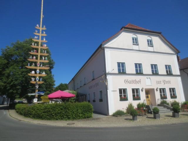 Gasthof zur Post Truchlaching